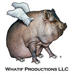 Whatif Productions Logo