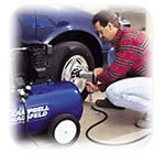 Picking the Perfect Air Compressor