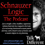 Schnauzer Logic: The Podcast