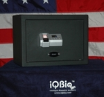 iQBioSafe