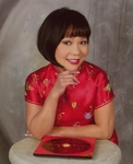 Master Imperial Feng Shui Consultant Kwai Lan Chan