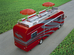 Sky Deck RV Mobile Offices