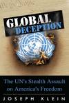 The UN-reform book on Ambassador John Bolton's desk.