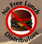 No Free Lunch Distributors