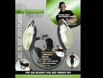 Get FIT with Ron on AudioBand Packaging