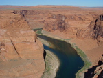 Colorado River thru the Grand Canyon