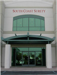 South Coast Surety Offices