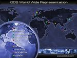 IODS World Wide representation