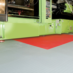 Tuff-Seal Industrial Flooring