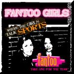 Fantoo Girls - Where The Girls Talk Sports