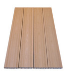 Quadra Vinyl Decking - Tan