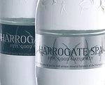 Aquabar's Harrogate Spa Water