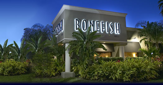 Myrtle Beach Restaurants Target A Wealthier Clientele
