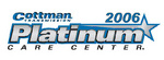 Platinum Center Logo 2006
