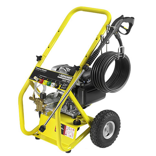 Best Selling Pressure Washers In 2005