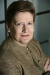 Linda Dunkel, President and CEO, Interaction Associates
