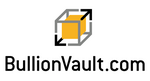 BullionVault.com logo