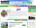 Real Estate Sold In 1 Hour!