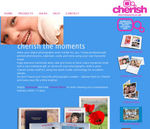 Cherish Website