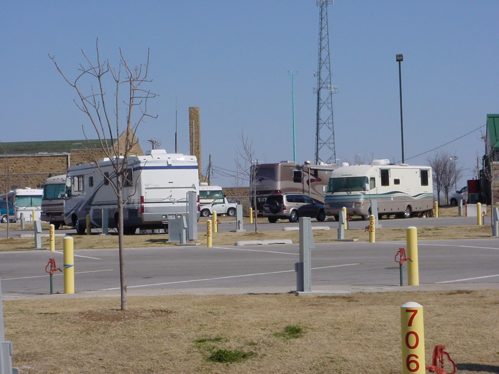 Rent A Rv Rv Rentals Welcomes 2006 Pinto World