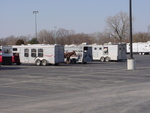 Horse Trailers Without Sleeping Quarters