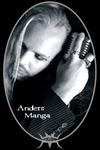 ANDERS MANGA -  BIO PIC