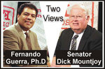 Internet Video: Latino Political Power & Immigration