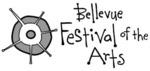 Bellevue Festival of the Arts Logo