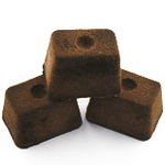 Rhassoul Condish Cubes - Suitable for all hair types, textures & colours