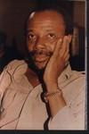 Nigerian legend CHINWEIZU
