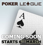 Celeb Poker League