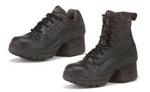 Z-CoiL's Steel-Toe Z-Walker and Z-Duty Work Boot