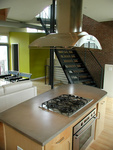 Concrete Countertops: The Most Popular Decorative Concrete Service