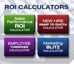 Performance Training Calculators