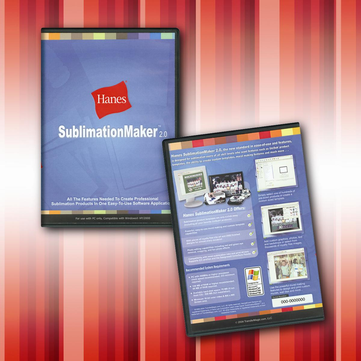 New Sublimation and Heat Transfer Technology for Promotional Product
