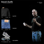 Steve's Outfit