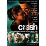 Win Crash and 24 other DVDs in the Mapau Bingo Oscar Night Contest