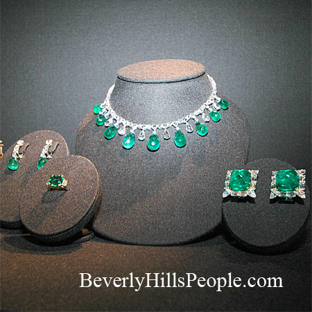 Beverly Hills People Previews Harry Winston Oscar Night