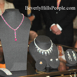 The Harry Winston Red Carpet Collection