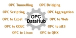 OPC DataHub Features