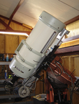 AREO2 at the RAS Observatory