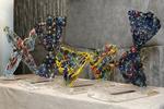Angel Orensanz statues created for FITSA award
