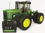 The Ultimate Radio Control John Deere Tractor!