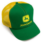 The Classic John Deere Mesh Back Cap