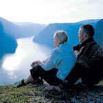 Travel to Norway with the expertise of The Nordic Company's travel specialist and experience the breathtaking beauty of the Aurlandsfjord!