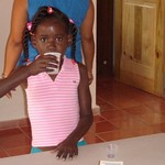 With FLAVORx, this young girl now swallows her medication without struggle.