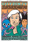 Jermaine Rogers Original Poster Artwork