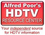 Alfred Poor's HDTV Resource Center