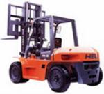 Heli Counterbalanced Forklift