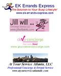 Errand / Concierge Services